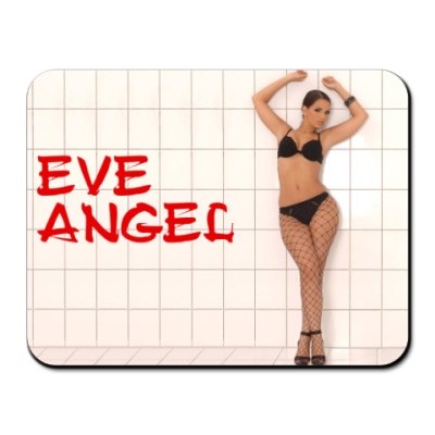 Коврик для мыши Eve Angel