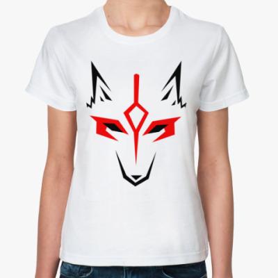 Классическая футболка Okami