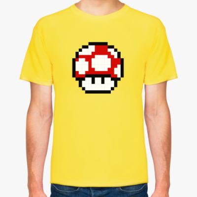 Футболка Mario Staff