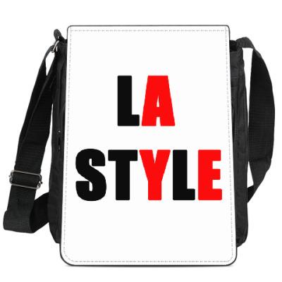 Сумка-планшет La - Style