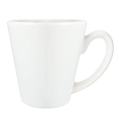 Fuck Yeah cup latte