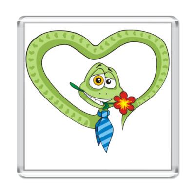 Магнит Змей