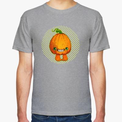 Футболка Mr. Pumpkin