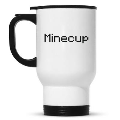 Кружка-термос Minecup