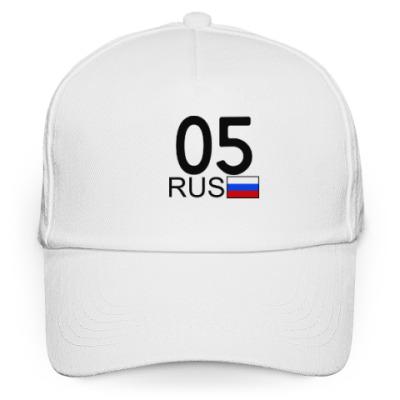 Кепка бейсболка 05 RUS