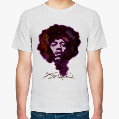 Футболка Jimi Hendrix