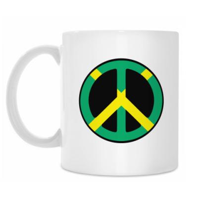 Кружка Jamaica