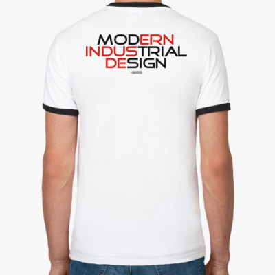 «Modern Industrial Design»