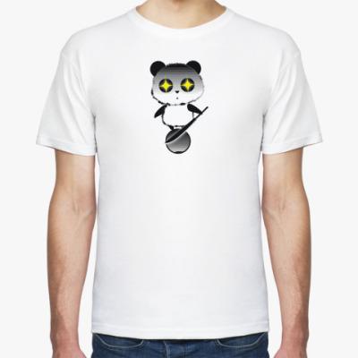 Футболка Panda Ren-chan