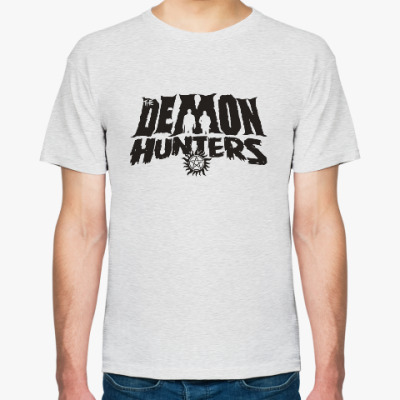 Футболка Demon Hunters