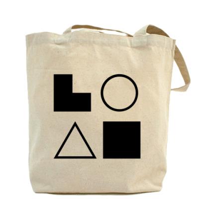 Дуальная сумка ЛИИ + ЭСЭ