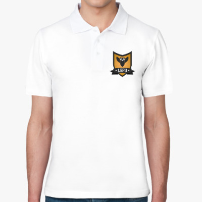Рубашка поло LSPU