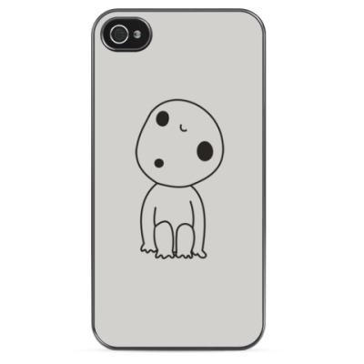 Чехол для iPhone Кодама