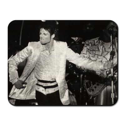 Коврик для мыши Коврик дм Michael Jackson