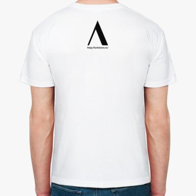 Хикки и логотип Луркоморья