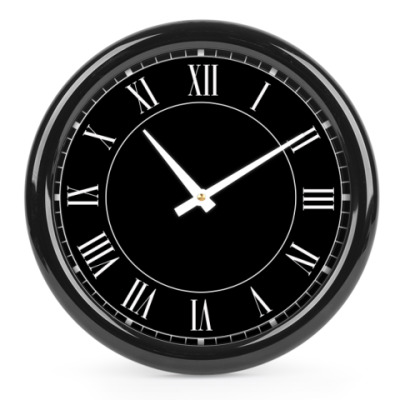Часы Английская пунктуальность