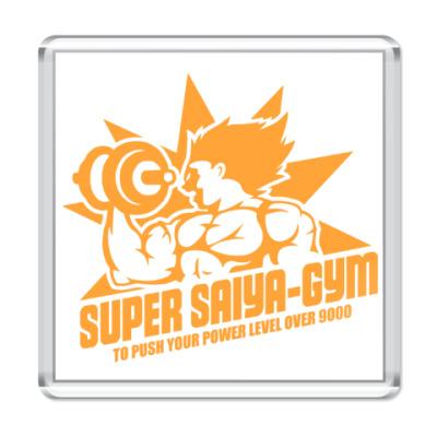 Магнит Saiya gym