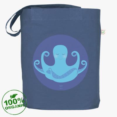 Сумка Animal Zen: O is for Octopus
