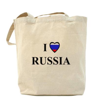 Сумка Russia