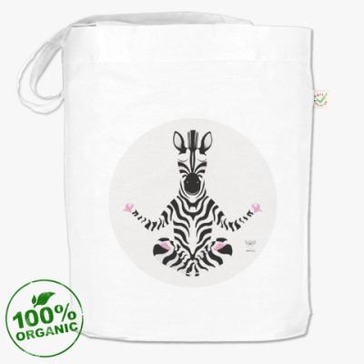 Сумка Animal Zen: Z is for Zebra