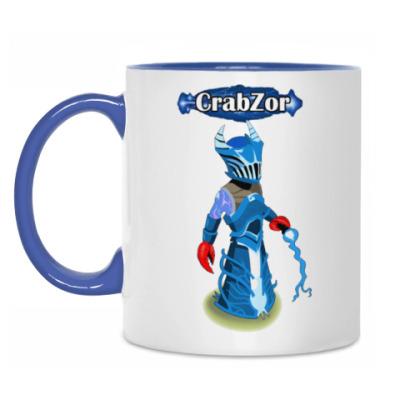 Кружка Crabzor (Razor)