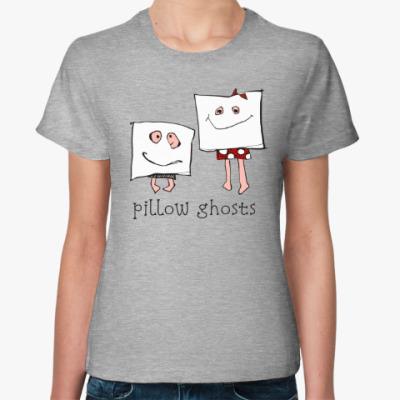 Женская футболка Helloween
