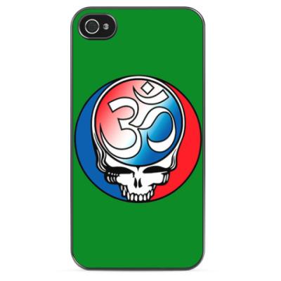 Чехол для iPhone Йога