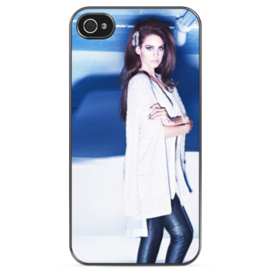 Чехол для iPhone Lana Del Rey