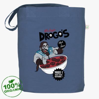 Сумка Drogos