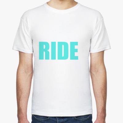 Футболка  RideLite