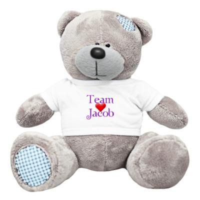 Плюшевый мишка Тедди Мишка Team Jacob