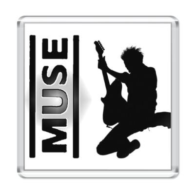 Магнит Muse2