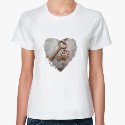 Классическая футболка Twilight