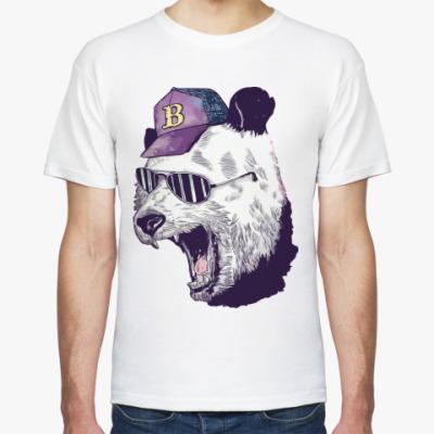 Футболка This is Panda!