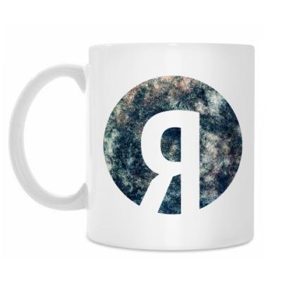 Кружка Alphabet