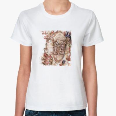 Классическая футболка 'Кед'