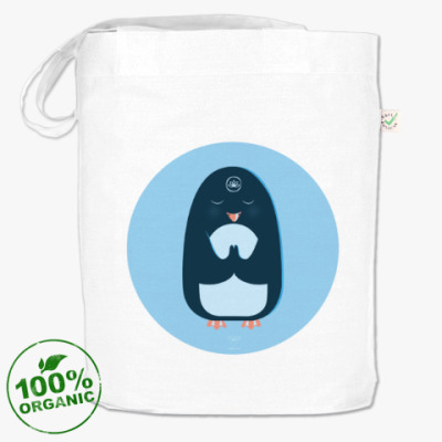 Animal Zen: P is for Penguin