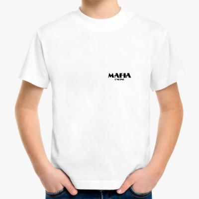 Детская футболка Футболка (дет.) Logo