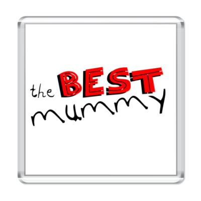 Магнит Лучшая мама