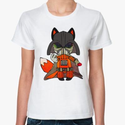 Классическая футболка Fox STAR WARS