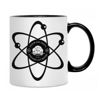 Атеизм или Cмерть Science!