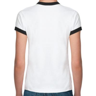 T-shirt VEGAS (жен.)
