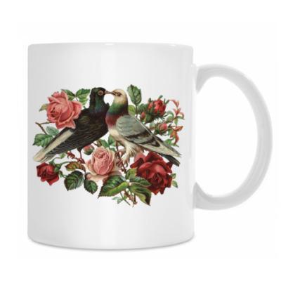 Воркующие голубки