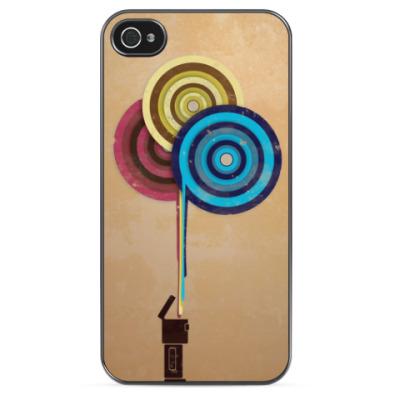 Чехол для iPhone Sugar candies
