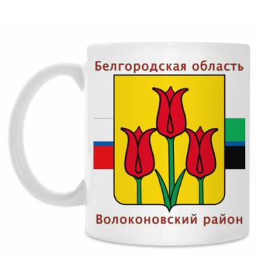 Кружка Волоконовский район