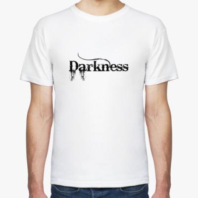 Футболка darkness