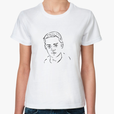 Классическая футболка Создатель
