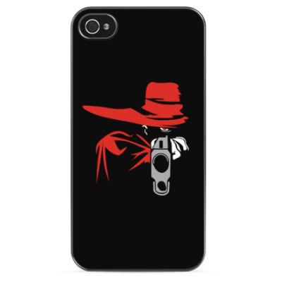 Чехол для iPhone Hellsing