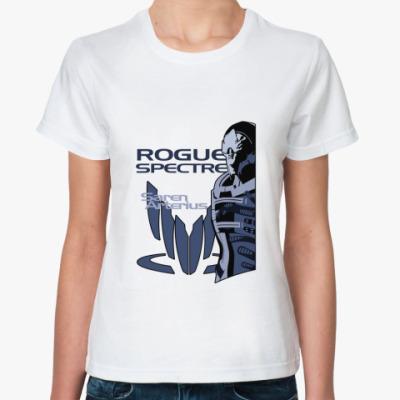 Классическая футболка Сарен Артериус