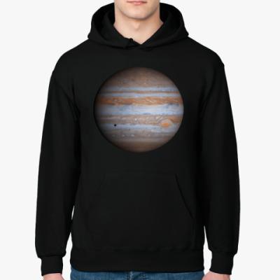 Толстовка худи Юпитер